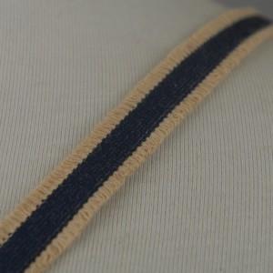 LTR00365蓝线涤纶其他棉