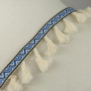 LTR00368流苏棉织带涤纶